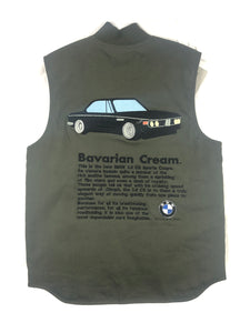 "Carhartt BMW ""Bavarian Cream"" Vest"