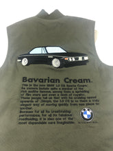 "Load image into Gallery viewer, Carhartt BMW ""Bavarian Cream"" Vest"