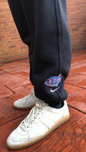 Load image into Gallery viewer, Nike Dangerous Fish Joggers (Black)