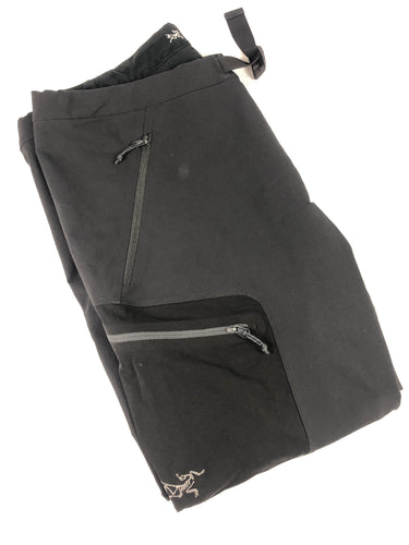 Arcteryx Gamma AR Shell Rock Pants