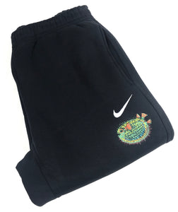 Nike Dangerous Fish Joggers (Black)