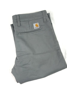 Carhartt Sid Pants Grey