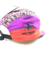 Load image into Gallery viewer, ARC Rarethreads ACG Hat (Purple)