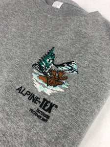 Alpine-Tex Outdoor Technology Long Sleeve