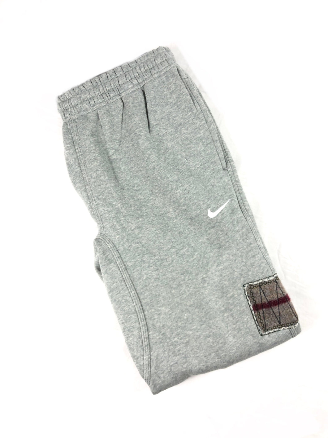 Nike Blanket Patchwork Pants