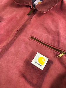 Carhartt Space X Detroit Jacket