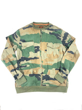 Load image into Gallery viewer, Maharishi Punjabi Army Crewneck