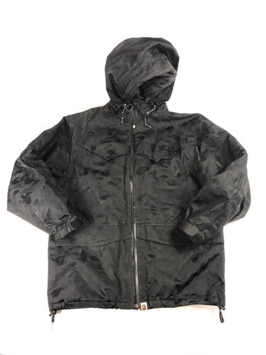 A Bathing Ape Hidden Camo Snow Jacket