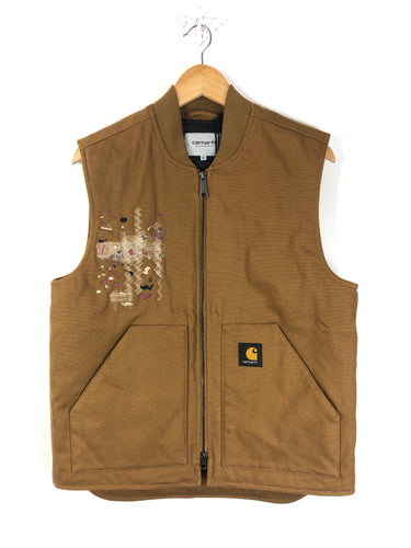 Carhartt Distorted Vest