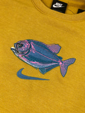Load image into Gallery viewer, Nike Dangerous Fish Sweatshirt