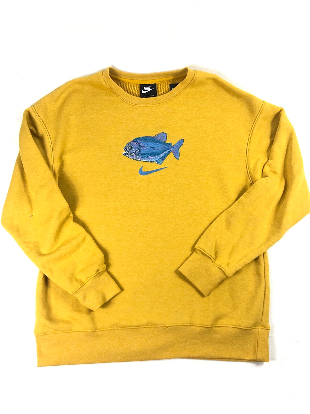 Nike Dangerous Fish Sweatshirt