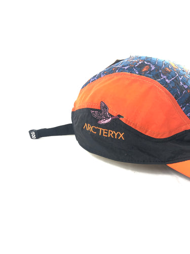 ARC Rarethreads ACG Hat (Orange)