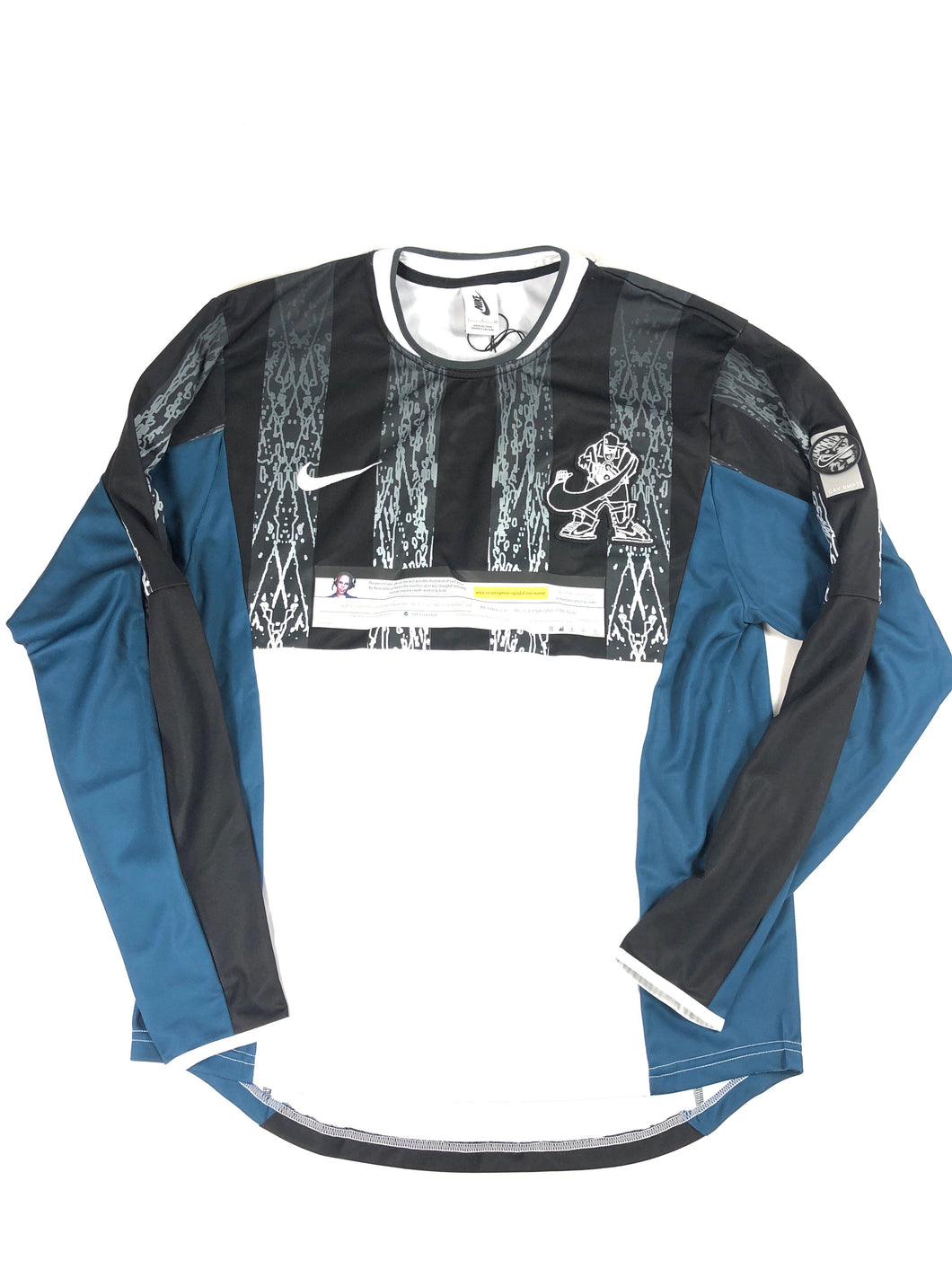 Cav Empt x Nike Long Sleeve