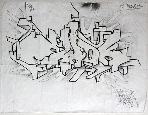 EWOK 5MH  -   EWOK Outline