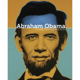 ABRAHAM OBAMA - Book and DVD