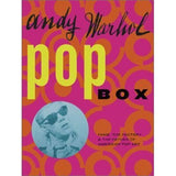 ANDY WARHOL - Pop Box