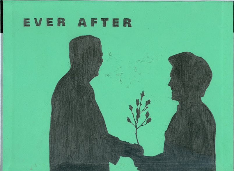 "ALBERT REYES -  ""Ever After"""