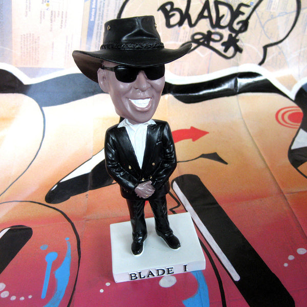 BLADE - Graffiti Grand Master Booble Head