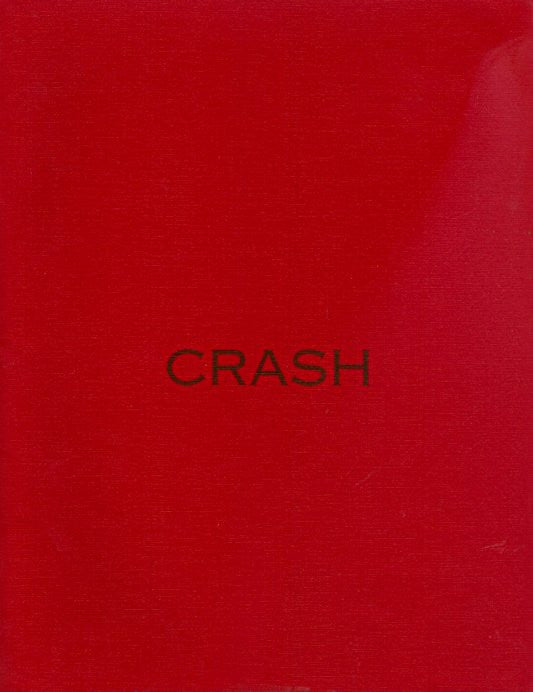CRASH - Bruce R. Lewin Catalog-1977- Signed