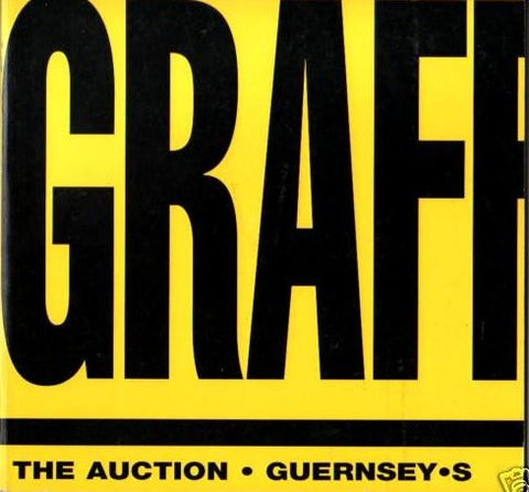 GUERNSEY'S - Graffiti Auction Catalog