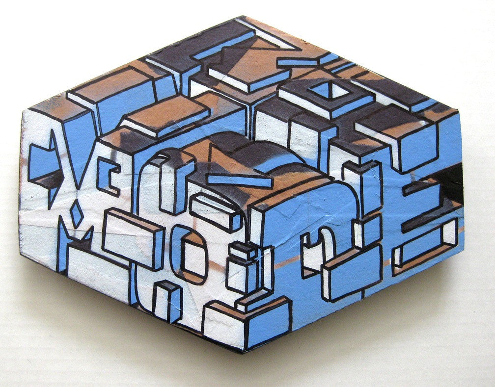 BILLY MODE - Mode Cube #11