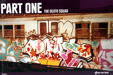 "PART ONE "" The Death Squad"" Book"