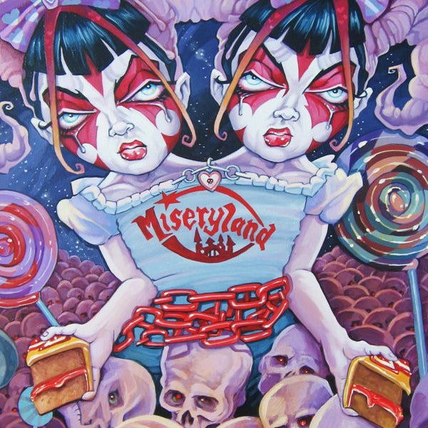 DAVE MACDOWELL - Rock Candy