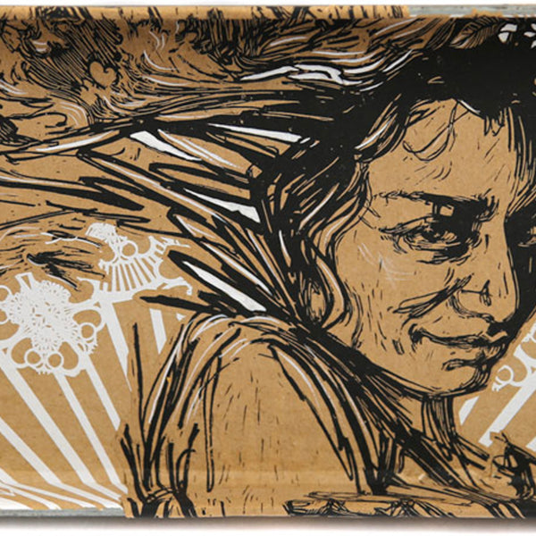 "SWOON - ""Amanda"" Tray"