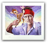 DAVE MACDOWELL - The Deer Hunter