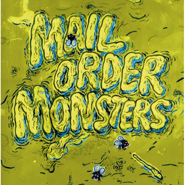 "MAIL ORDER MONSTERS - ""20 Prints"" Booklet"""