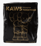 "KAWS - ""Together"" Black"