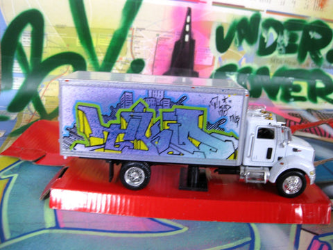 "TKID 170 - 8"" Box Truck- Painted #5"
