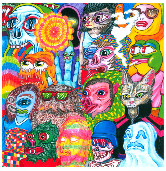 MATT FURIE - Crammed- small