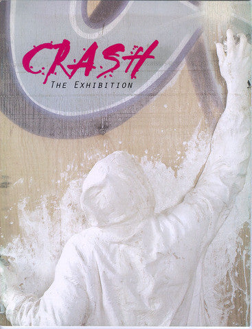 Crash Master Piece Exhibition Catalog