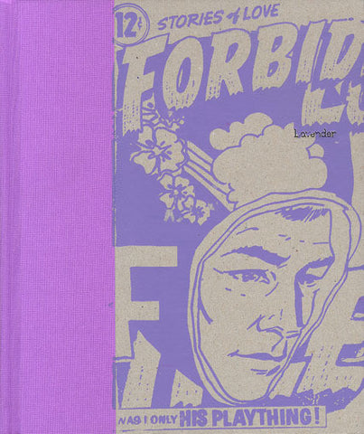 FAILE- Lavender -book #1
