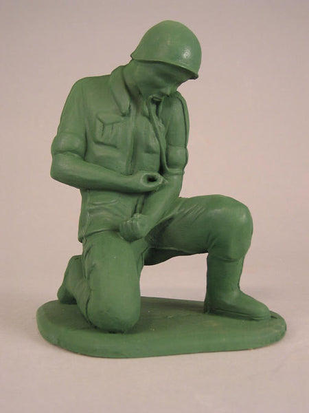 "CORY MARC - ""Green Army Men"" 2"