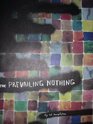 Ed Templeton/The Prevailing Nothing