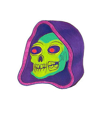 MATT FURIE - Skeletor