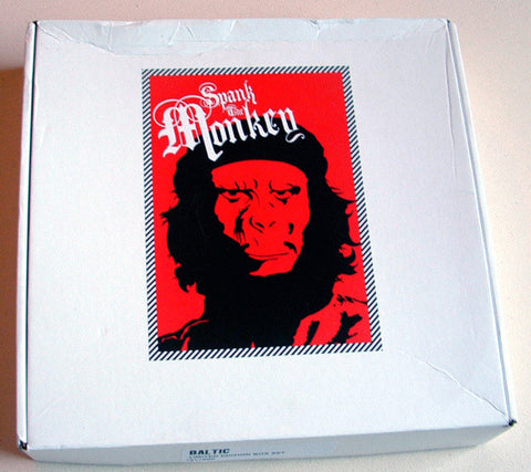 SPANK THE MONKEY BOXED SET - Limited Edition