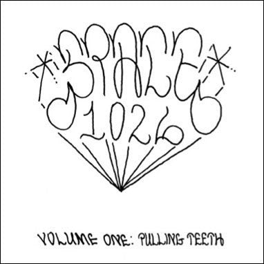 Pulling Teeth - a book about Space 1026