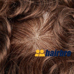 Cargar imagen en el visor de la galería, All Swiss Lace Hair Replacement System For Men