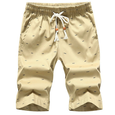 Street Wear Boardshorts Quick drying Solid Beach Shorts