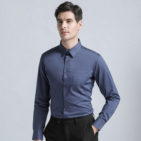 High Quality Business Suits Shirt