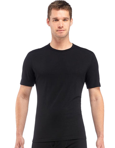 Merino Wool Shirt Soft Moisture Wicking Odor Resistance T-shirt