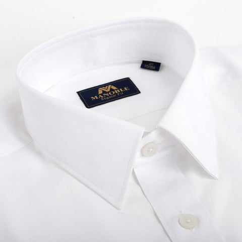 Brands New Regular Fit Cufflink Shirts
