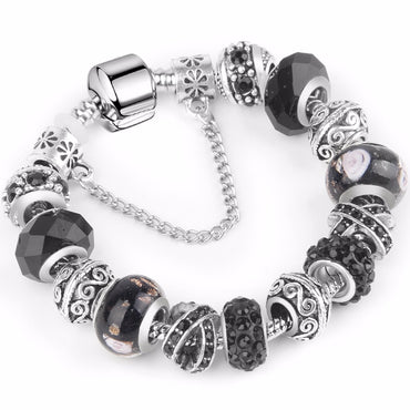 Jewellery European Charm Bracelet and Bangle