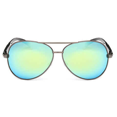 Sunglasses Men Polarized Round Mens Sunglasses