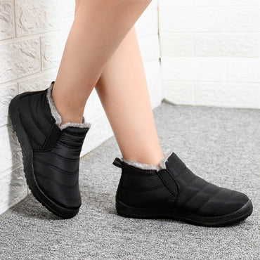 Snow  Waterproof Ankle Boots