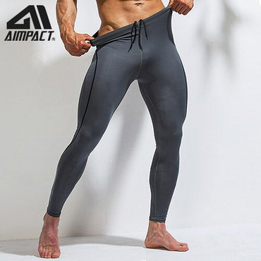 Athletic Fitness Running Tight Bottoms Bodybuilding Training Workout Gym Pants