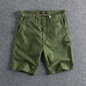 Korean Cotton Five Minutes causal shorts